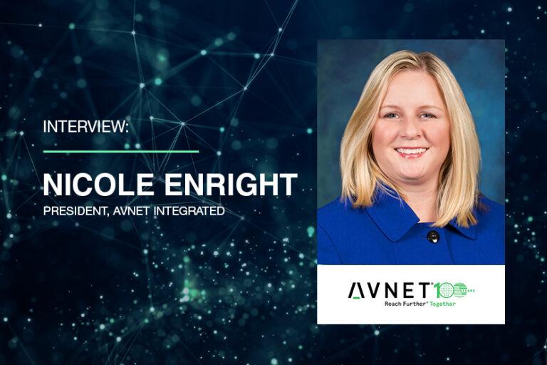 Avnet-Nicole Enright