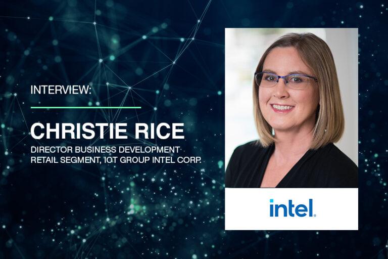 Intel-Christie Rice